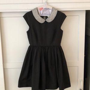 A Kate Spade silk/cotton dress.